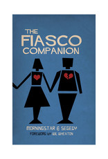 Miscellaneous Fiasco RPG: Companion