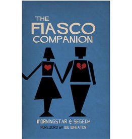 Miscellaneous Fiasco RPG Companion