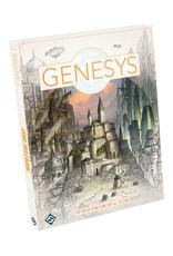 Fantasy Flight Games Genesys RPG: Core Rulebook