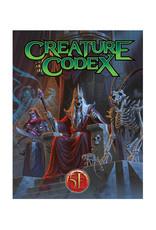 Kobold Press D&D RPG: Creature Codex (Kobold Press)