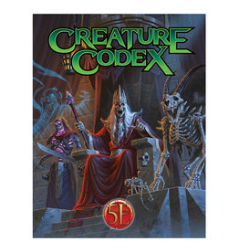 Kobold Press D&D Creature Codex (Kobold Press)