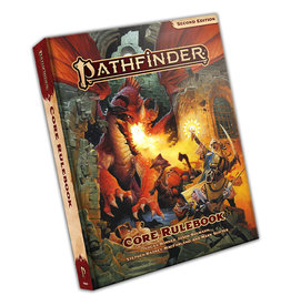 Paizo Pathfinder RPG: Core Rulebook