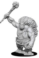 Wizkids D&D Unpainted Minis: Hill Giant