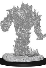 Wizkids D&D Nolzur's Unpainted Miniatures: Fire Elemental