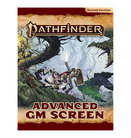 Paizo (Q3 2020) Pathfinder RPG: Advanced GM Screen