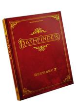 Paizo Pathfinder RPG: Bestiary 2 Hardcover (Special Edition)