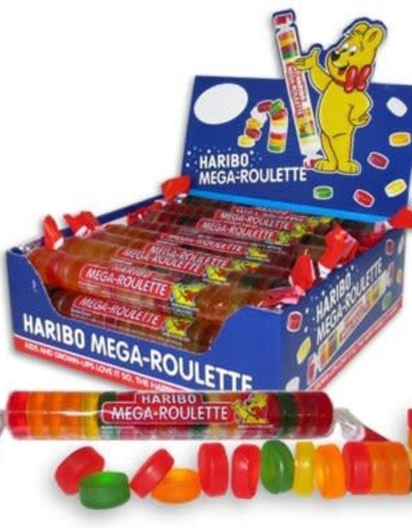 Haribo Haribo Gummi Mega-Roulette