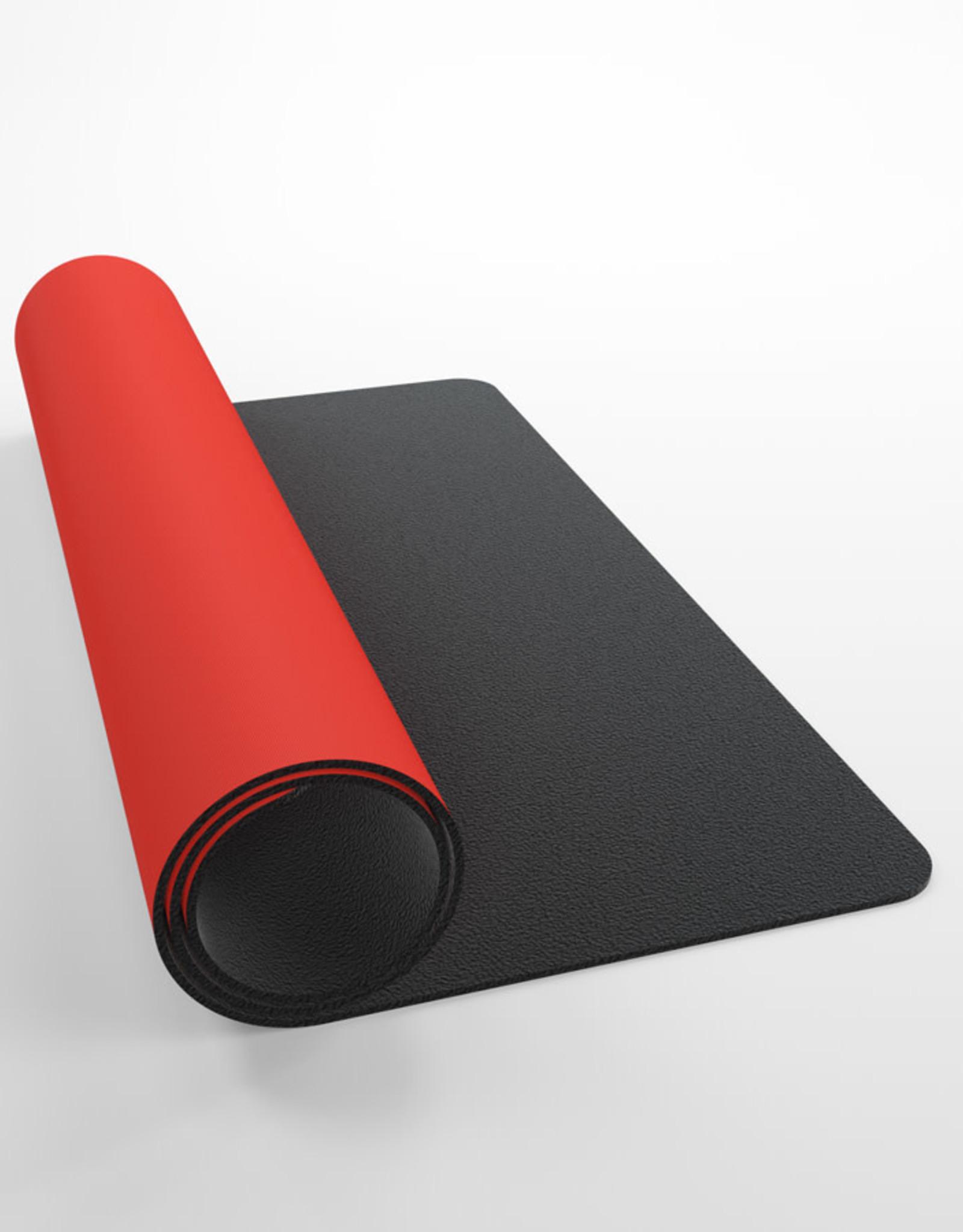 Prime Playmat: Red