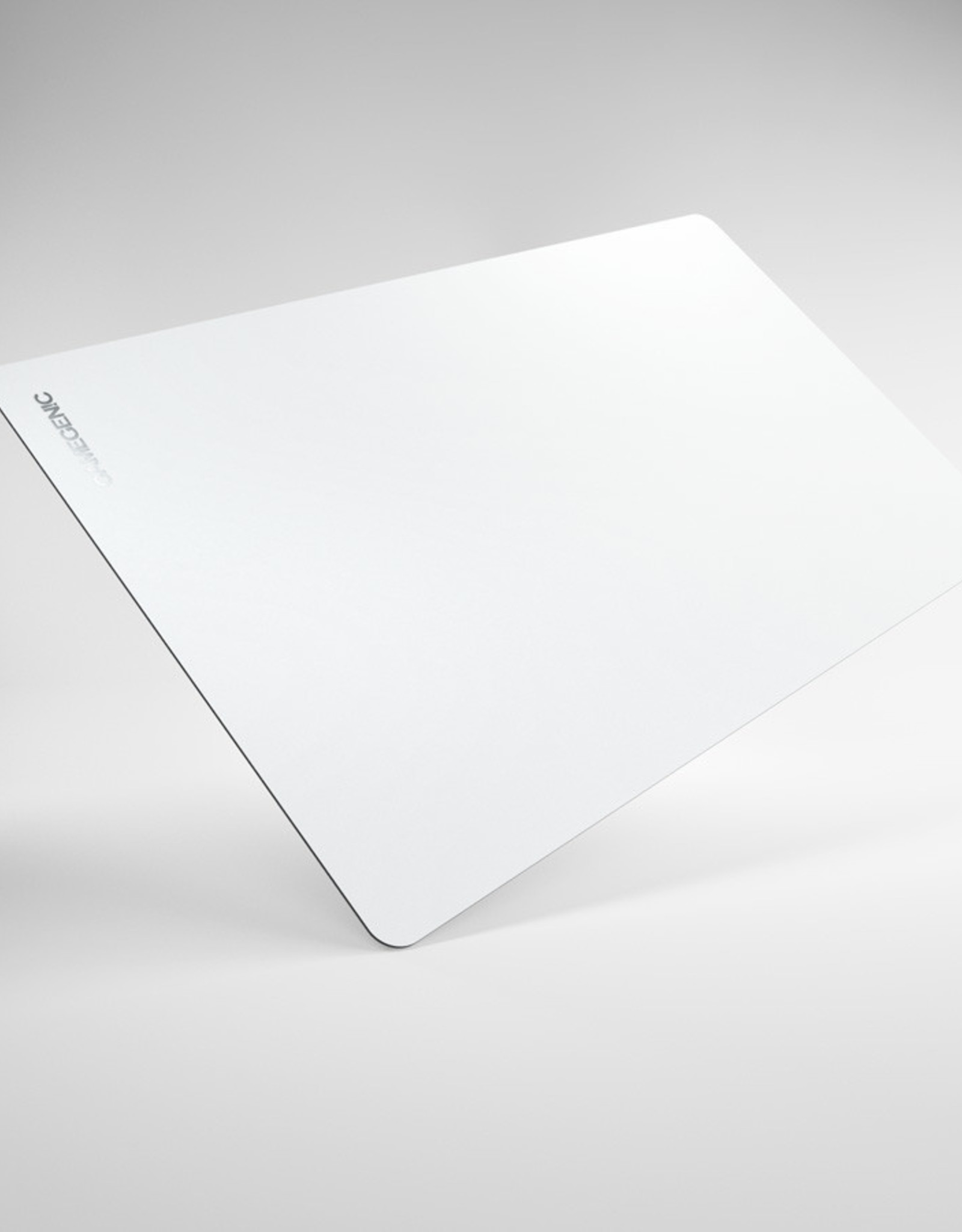 Prime Playmat: White
