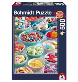 Schmidt Sweet Temptations 500 PCS