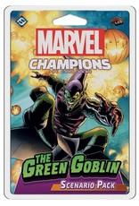 Fantasy Flight Games Marvel Champions LCG The Green Goblin