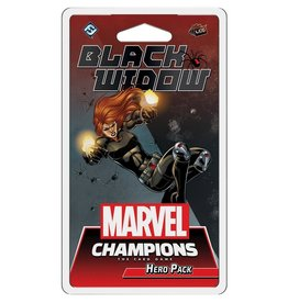 Marvel Champions LCG Black Widow