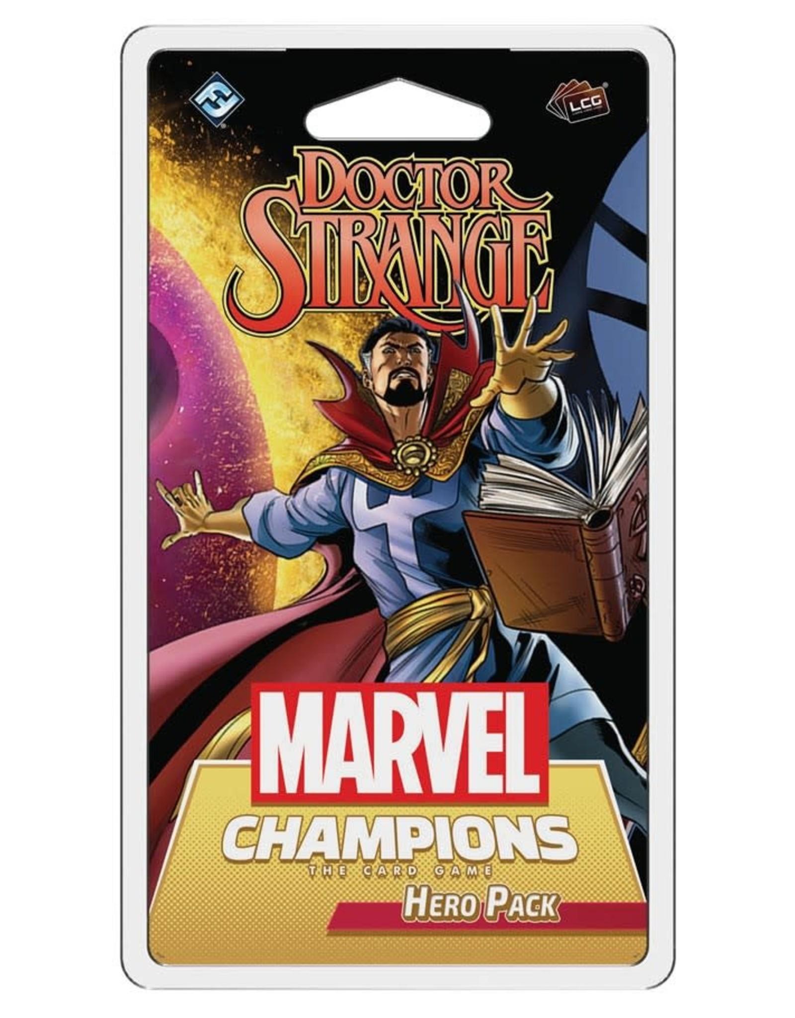 Marvel Champions LCG Doctor Strange
