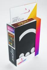 Deck Box: Keyforge Aries Black