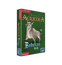 Agricola Bubulcus Deck Expansion