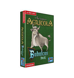 Agricola Deck Bubulcus Expansion