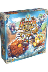 Cool Mini Or Not Arcadia Quest Riders Expansion