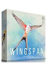Stonemaier Games (Reprint Expected 2021) Wingspan