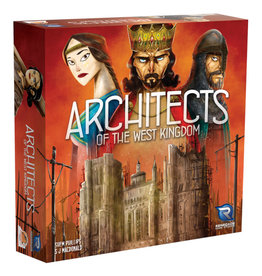 Renegade Games Architects of the West Kingdom
