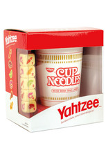USAopoly Yahtzee Cup Noodles