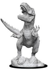 Wizkids D&D Nolzur's Unpainted Miniatures: T-Rex
