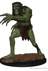 Wizkids D&D Nolzur's Unpainted Miniatures: Troll
