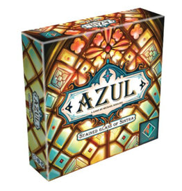 Next Move Azul Stained Glass of Sintra (Stand alone)