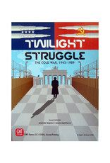 GMT Games Twilight Struggle