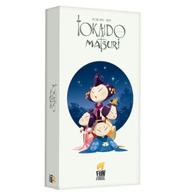Tokaido Matsuri Expansion
