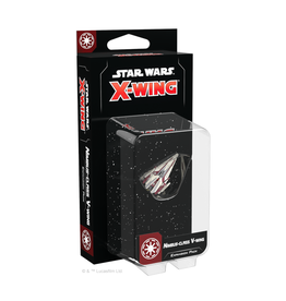 Fantasy Flight Games Star Wars X-Wing Nimbus Class V-Wing