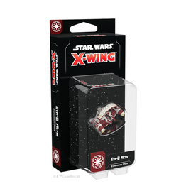 Fantasy Flight Games Star Wars X-Wing Eta-2 Actis Expansion