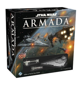 Fantasy Flight Games Star Wars Armada Core Set