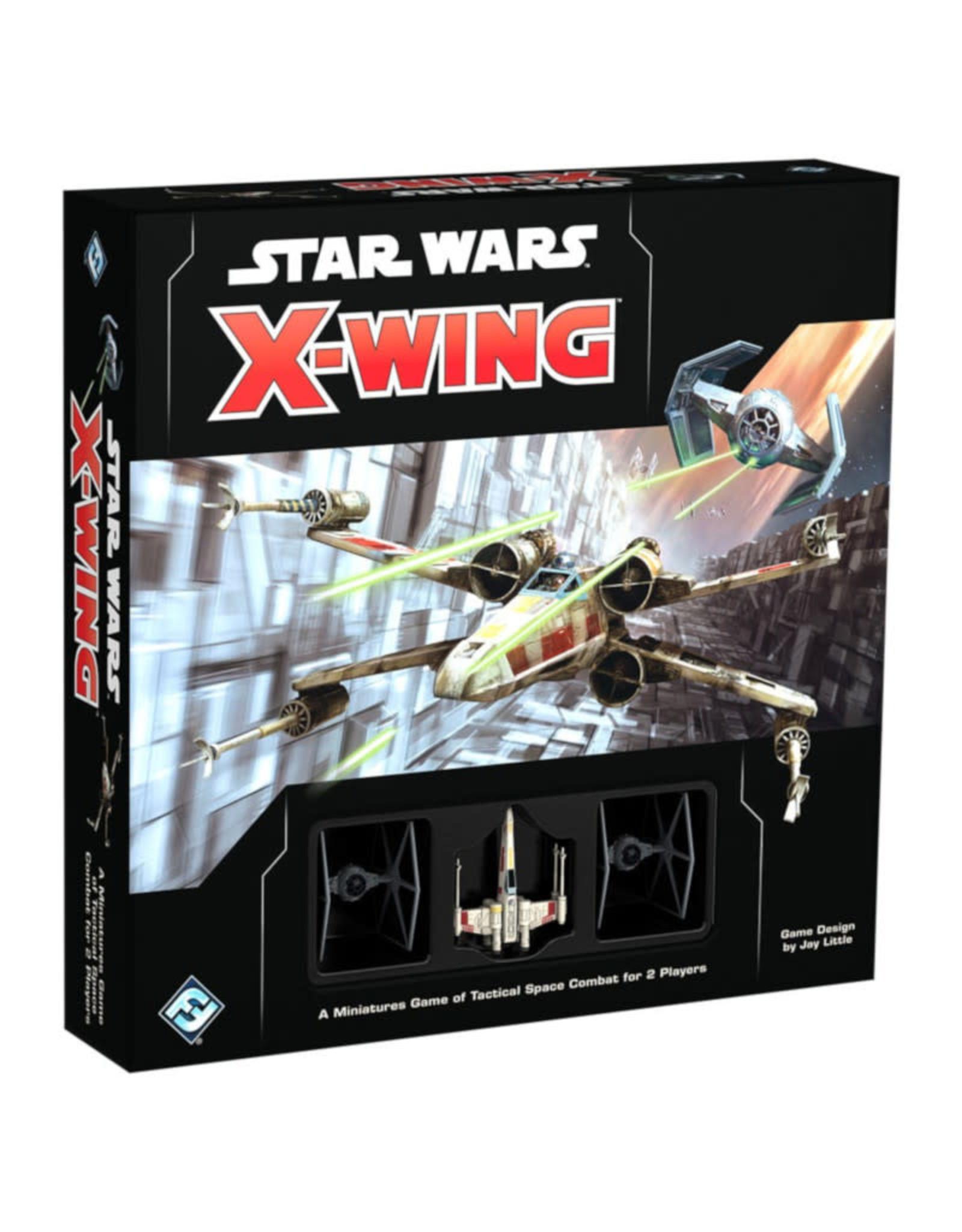 Star Wars X-Wing Core Set