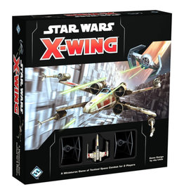 Star Wars X-Wing Core Set (2E)