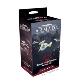 Fantasy Flight Games Star Wars Armada Republic Fighter Squad Expansion