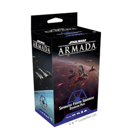 Fantasy Flight Games Star Wars Armada Separatist Alliance Squad Expansion