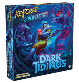 Fantasy Flight Games Keyforge Dark Tidings 2-Player Starter Set (Pre-Order)
