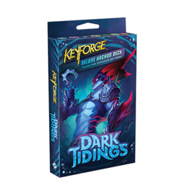 Fantasy Flight Games Keyforge Dark Tidings Deluxe Deck (Pre-Order)