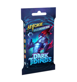 Fantasy Flight Games Keyforge Dark Tidings Archon Deck (Pre-Order)