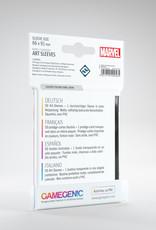 Marvel Champions Art Sleeves (50) Ironman