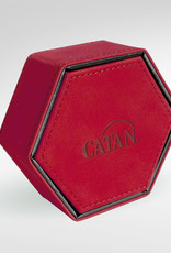 Catan Hexatower Red