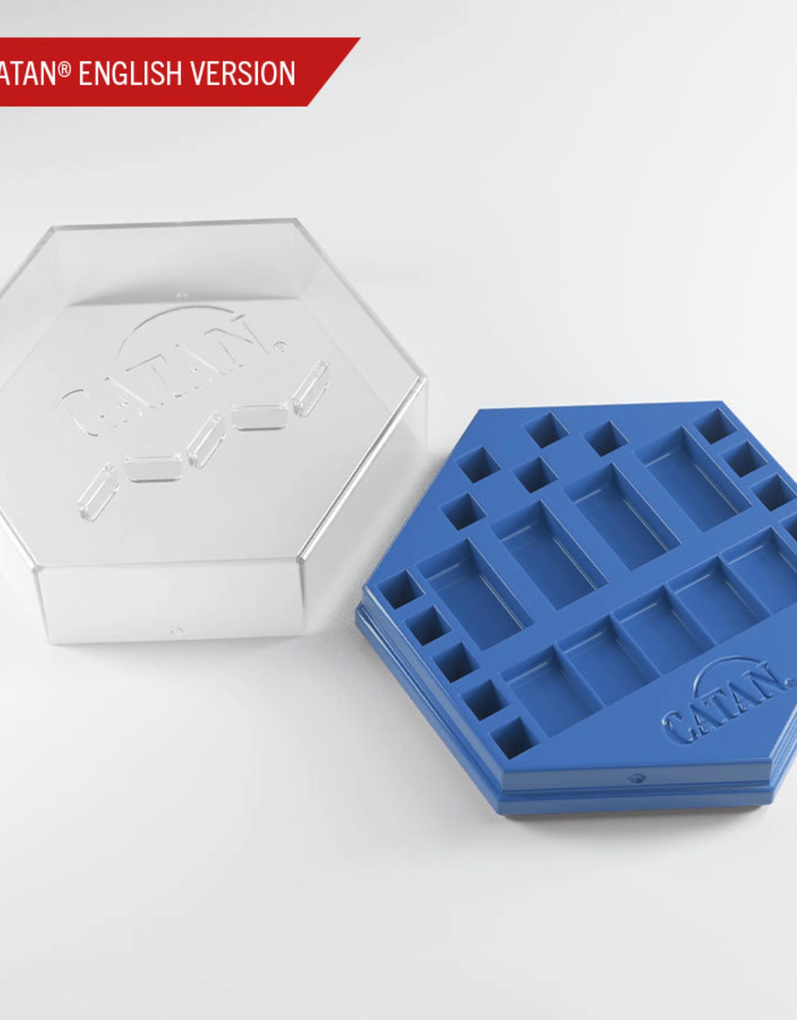 Catan Hexadocks Base Set