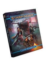 Paizo Starfinder RPG: Core Rulebook (Hardcover)