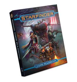 Paizo Starfinder RPG Core Rulebook (Hardcover)