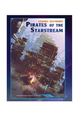 Paizo Starfinder RPG: Cosmic Odyssey Pirates of the Starstream
