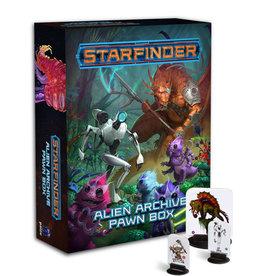 Paizo Starfinder RPG Pawns Aliens Archive