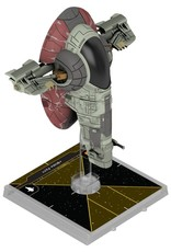 Fantasy Flight Games Star Wars X-Wing Slave 1 Expansion
