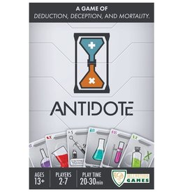 Bellweather Games Antidote