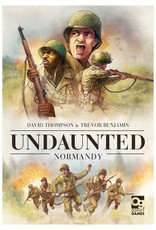 Osprey Games Undaunted: Normandy