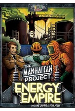 Miscellaneous Manhattan Project Energy Empire (stand alone)